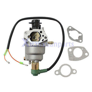 Adjustable Carburetor  For Cummins Onan HomeSite Power 6500 Gasoline Generator