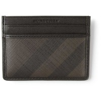 ONETOW Burberry London Checked Card Holder