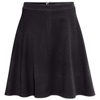 Bell-shaped Skirt - from H&M