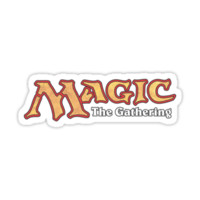 Magic The Gathering Stickers