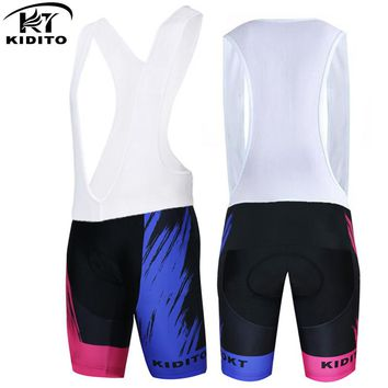 KIDITOKT Hunte Lycra Riding Bicycle Short Pants Summer Cycling Shorts Riding Bike 3D Padded Bicycle Short Cool max Gel Shorts