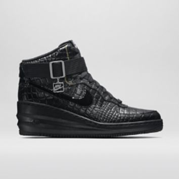Nike Lunar Force 1 Sky Hi Premium Women's Shoe