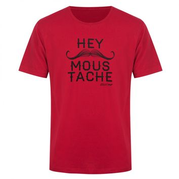 Impractical Jokers Hey Moustache T-Shirt