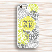 chrysanthemum,iphone case,yellow flower,iphone 5c case,flower iphone 5s case,iphone 5 case,monogram iphone 4 case,iphone 4s case