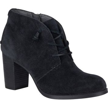 Sperry Dasher Gale Lace-Up Bootie (Women) | Nordstrom
