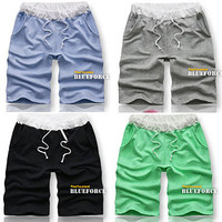 New Color Summer Shorts