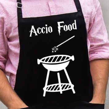 Accio Food Apron