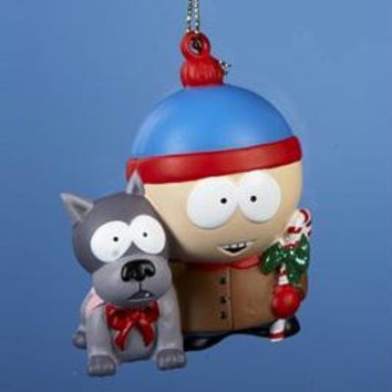 South Park Christmas Ornament - Fully Dimensional