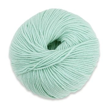 Plymouth Cammello Merino Yarn - Glacier Mint