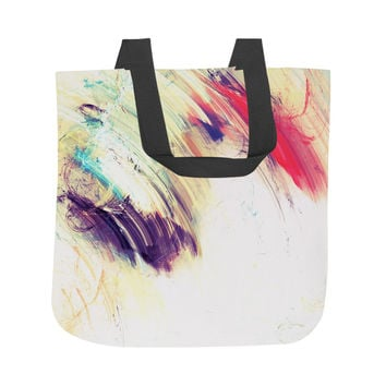 On the Fast Track Tote Bag
