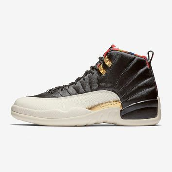 "Air Jordan 12 ""Chinese New Year"" AJ12s CNY - Best Deal Online"