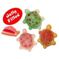 Gummy Turtles Bulk 1/2 lb