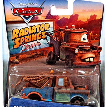 Disney  Pixar Cars One Eye Mater Exclusive  Vehicle