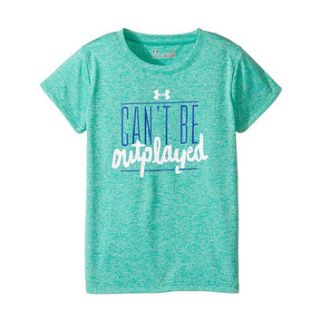 Under Armour Kids Can't Be Outplayed Tee (Toddler)