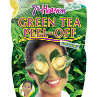 Green Tea - Peel Off Masque