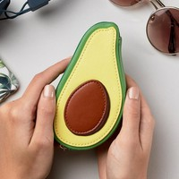 ASOS Avocado Coin Purse at asos.com