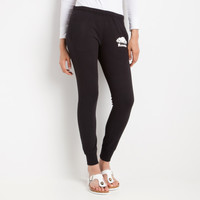 Lauren Slim Lodge Sweatpant