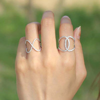 Luxury Line C ring