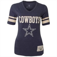 DCCKN4D Dallas Cowboys Cheer T-Shirt