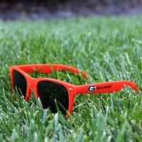 Georgia Bulldogs Wayfarer Shades - NCAA - Game Day Shades