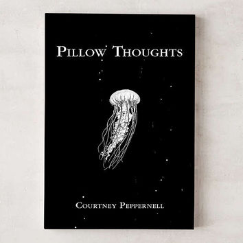 Pillow Thoughts By Courtney Peppernell | Urban Outfitters