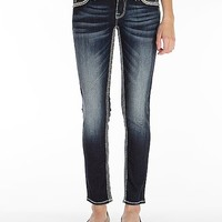 Rock Revival Mei Ankle Skinny Stretch Jean
