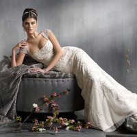 Bridal Gowns, Wedding Dresses by Lazaro - Style LZ3815