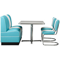 Buy Cola Red Dining Room Furniture online at JohnLewis.com