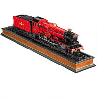 Harry Potter Hogwarts Express Die Cast Model Train