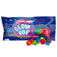 Charms Blow Pop Minis 2-Ounce Packs: 24-Piece Display