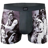 Star Wars - War of the Worlds Boxer Briefs