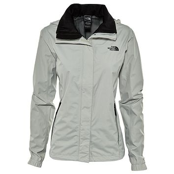 North Face Resolve Jacket Womens Style : Aqbj