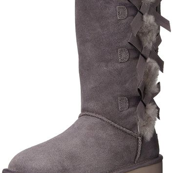 Koolaburra by UGG Women's Victoria Tall Fashion Boot