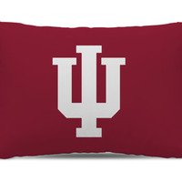 Indiana University Dog Bed - IU Dog Bed - Officially licensed IU dog bed - Indiana University Products