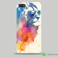 Artist Designed iPhone 5 case / cover / shell by CreateandCase
