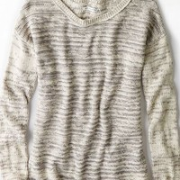 AEO Women's Jegging Crew Sweater