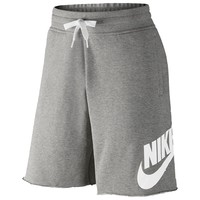 Nike AW77 FT Alumni Shorts - Men's at Champs Sports