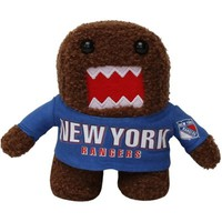 New York Rangers 7'' Plush Domo