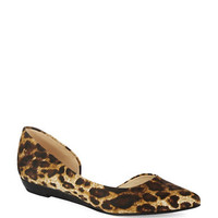 Anne Klein Kezia Pointed Toe Flats