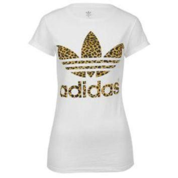 DCK7YE adidas Originals Graphic T-Shirt - Women's at Lady Foot Locker