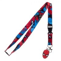 Spider-Man Classic Lanyard