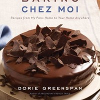 Baking Chez Moi: Recipes from My Paris Home to Your Home Anywhere