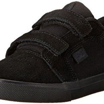 DC Anvil V Skate Shoe (Toddler)