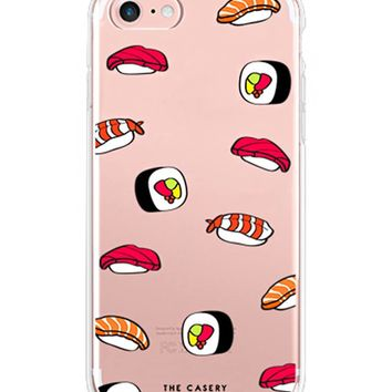The Casery Sushi Case For iPhone 6