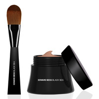 Complexion Correcting Mousse Foundation - Edward Bess