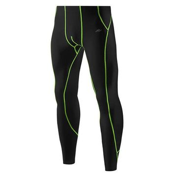 Mens Bodybuilding Quick-drying Tights
