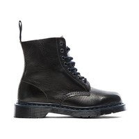 Dr. Martens Pascal 8 Eye Boot in Navy