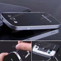 Deluxe Ultra-thin All Metal Aluminum Case Cover For Samsung Galaxy S 3 III i9300