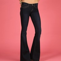 Sale-denim Flying Monkey Flare Jeans