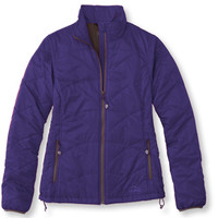 PrimaLoft Packaway Jacket: Casual Jackets | Free Shipping at L.L.Bean